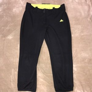 adidas softball pants
